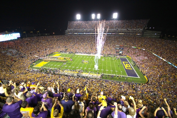 Death Valley Night