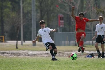 matt soccer